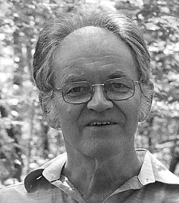 Jean Charrière