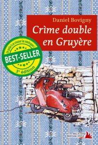 Crìme double en Gruyère