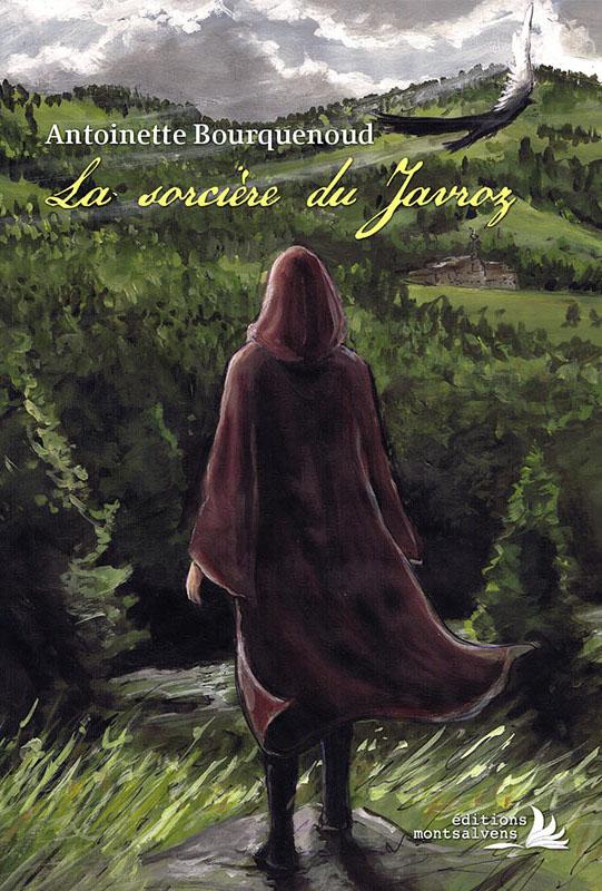 La sorcière du Javroz