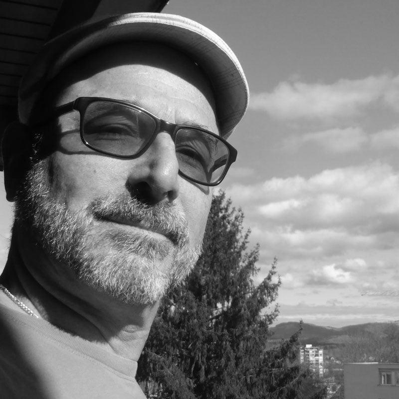Alain Freléchoux auteur