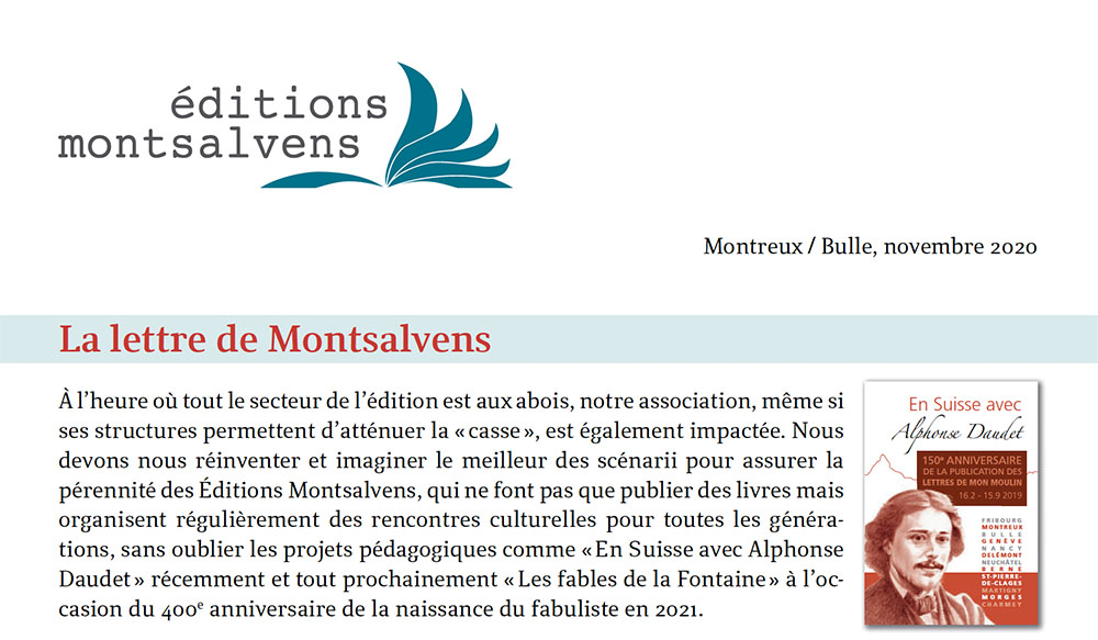 "Featured image for ""La lettre de Montsalvens"""